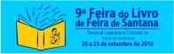 9ª FEIRA DO LIVRO